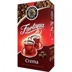 Cafea Fortuna Crema 500 grame