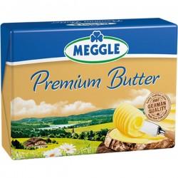 Unt Meggle Premium 82% grasime 200 grame