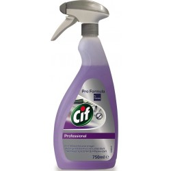 Dezinfectant Cif Professional 750 ml