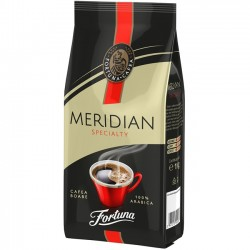 Cafea boabe Fortuna Meridian 1 kg