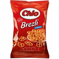 Covrigei cu sare Chio Brezli Original 500 grame