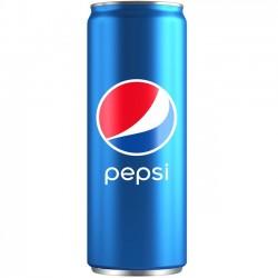 Pepsi doza 330 ml