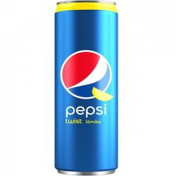 Pepsi Twist doza 330 ml