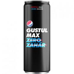 Pepsi Max doza 330 ml