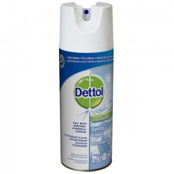 Spray dezinfectant Dettol Mountain Air 400 ml