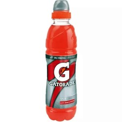 Bautura pentru sportivi Gatorade Arancia Rossa 500 ml