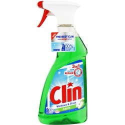 Detergent geamuri Clin Apple 500 ml