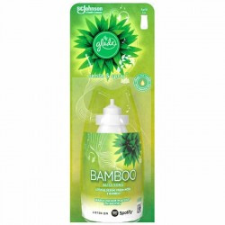 Rezerva odorizant Glade Sense & Spray Bamboo 18 ml