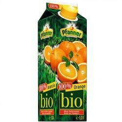 Pfanner BIO portocale 1 litru