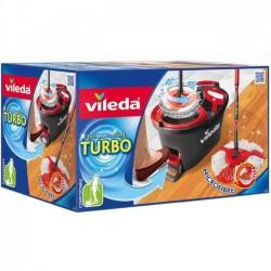 Set curatenie podele Vileda Easy Wring & Clean Turbo