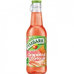 Tymbark grapefruit si portocale 250 ml