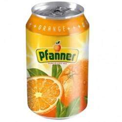 Pfanner nectar portocale doza 330 ml