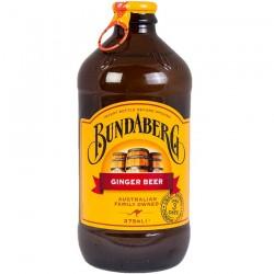 Bere ghimbir fara alcool Bundaberg 375 ml