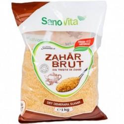 Zahar brut Sano Vita 1 kg