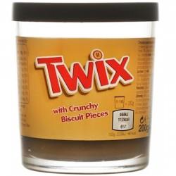 Crema tartinabila Twix 200 grame