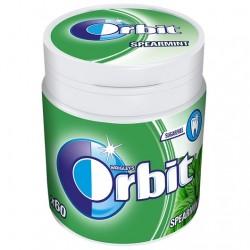 Guma Orbit Spearmint 60 pastile