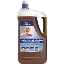 Detergent universal Mr. Proper Professional Delicate 5 litri