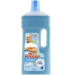 Detergent universal Mr. Proper Ocean 1,5 litri