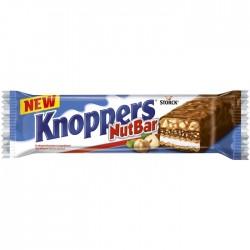 Baton de ciocolata Knoppers NutBar 40 grame
