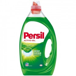 Detergent lichid Persil Active Gel 3 litri