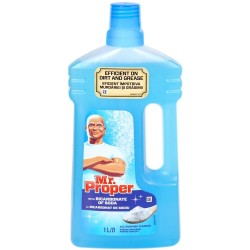 Detergent universal cu bicarbonat de sodiu Mr. Proper 1 litru