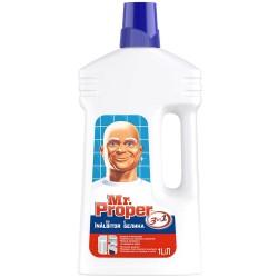 Detergent universal cu inalbitor Mr. Proper 1 litru
