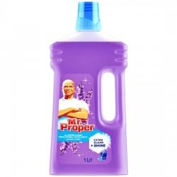 Detergent universal Mr. Proper Lavender 1 litru