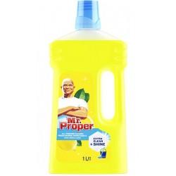 Detergent universal Mr. Proper Lemon 1 litru
