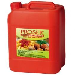 Ulei de palmier Proser Professional 5 litri