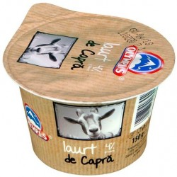 Iaurt de capra Olympus 4% grasime 150 grame