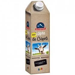 Lapte de capra Olympus 3,5% grasime 1 litru