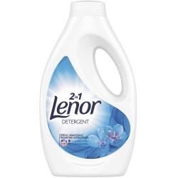 Detergent lichid Lenor Spring Awakening 2,2 litri