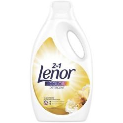 Detergent lichid Lenor Color Gold Orchid 2,2 litri