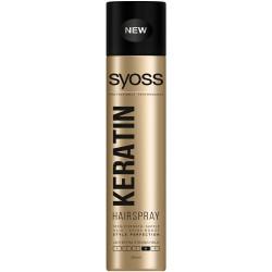 Fixativ par Syoss Keratin 300 ml