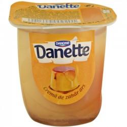 Crema de zahar ars Danette 125 grame