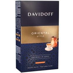 Cafea Davidoff Oriental Style 250 grame