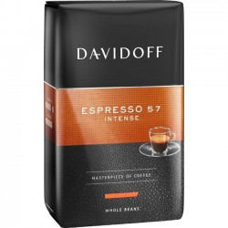 Cafea boabe Davidoff Espresso 57 Intense 500 grame
