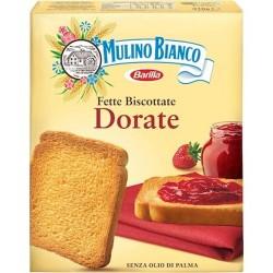 Paine prajita Mulino Bianco Barilla 315 grame