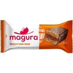 Prajitura cu crema de rom Magura 35 grame