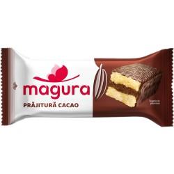 Prajitura cu crema de cacao Magura 35 grame