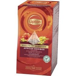 Ceai Lipton African Rooibos 25 plicuri