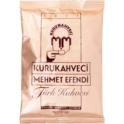 Mehmet Efendi cafea macinata 100 g