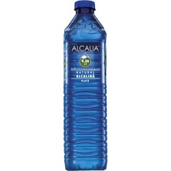 Apa plata alcalina Alcalia 1,5 litri
