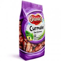 Curmale deshidratate Orlando's 500 grame
