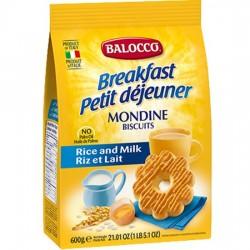 Biscuiti Balocco Mondine 600 grame