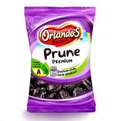 Prune deshidratate Orlando's 400 grame