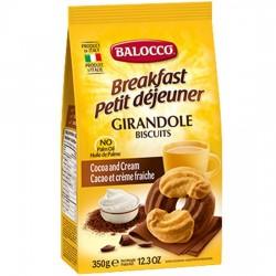 Biscuiti Balocco Girandole 350 grame