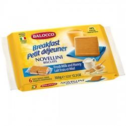 Biscuiti Balocco Novellini 350 grame