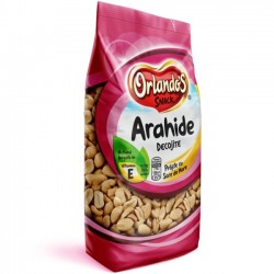 Arahide prajite si decojite Orlando's 500 grame
