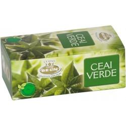 Ceai Belin verde 20 plicuri